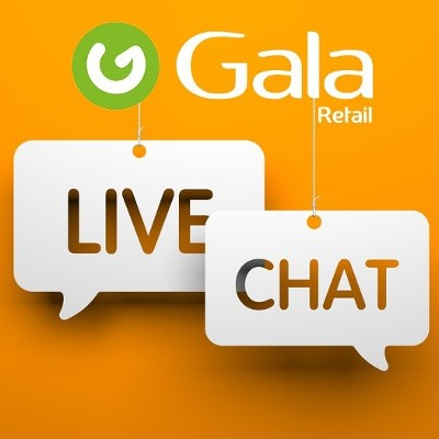 Gala Retail launches 'Live Chat' customer service in convenience sector first
