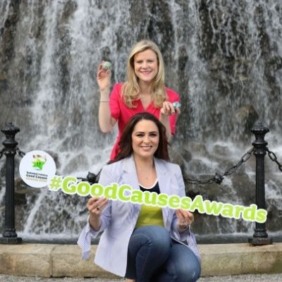 Two weeks left for Ireland's most inspiring clubs, community organisations and projects to enter the National Lottery Good Causes Awards