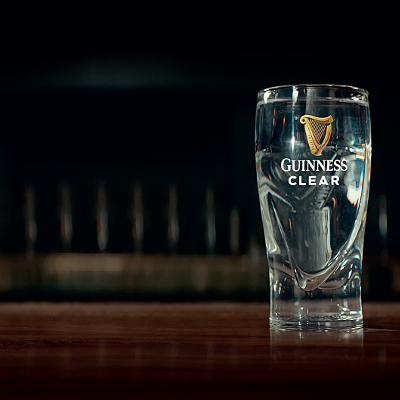 GUINNESS LAUNCHES NEW RESPONSIBLE DRINKING CAMPAIGN