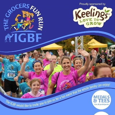 The IGBF Grocers Fun Run 2019