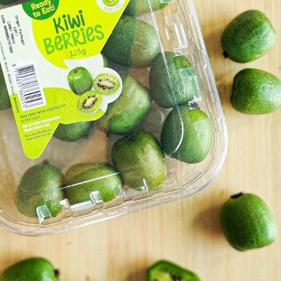 Lidl Ireland Introduces Latest Fruit Craze, Kiwi Berries, To Their Range For A Limited Time