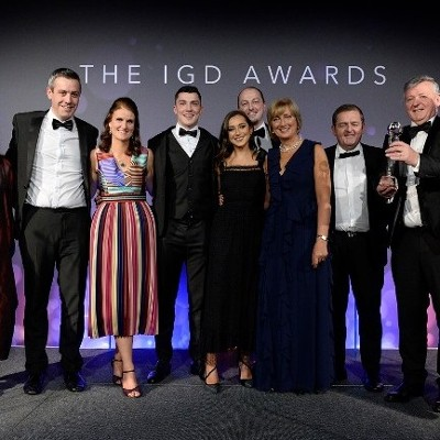 Scally's SuperValu Wins International Award For Its Autism Friendly Initiatives