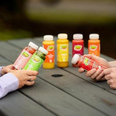 Jump Juice Expands Into Retail With Listing at Donnybrook Fair