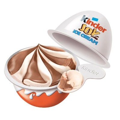 Unilever Ireland Joins Forces with Ferrero to Launch Kinder Ice Cream