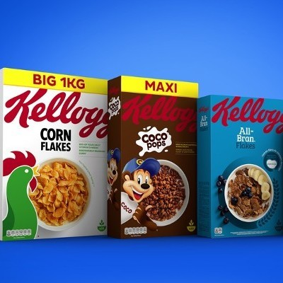 KELLOGG LAUNCHES SUMMER HOURS SCHEME FOR EMPLOYEES