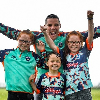 Kellogg launches nationwide competition with prizes worth €40,000 up for grabs for your local GAA club