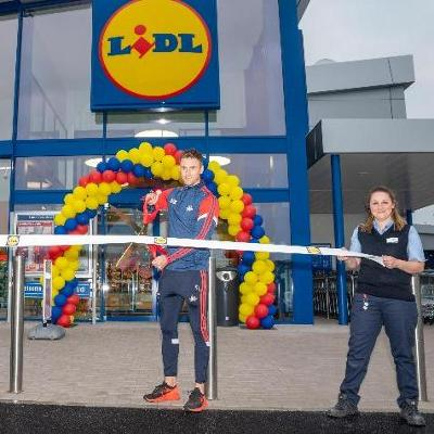 New Look Lidl Store in Ballyvolane is now open