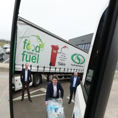 Lidl Ireland & Northern Ireland launch the first island-wide supermarket circular economy strategy