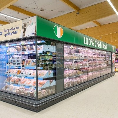 Lidl Ireland Strengthens Support of Irish Suppliers with Global Exports of Irish Beef Worth €14million in 2020