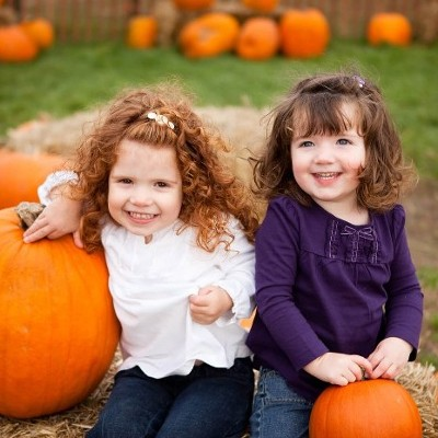 Lidl Ireland launch The Lidl Pumpkin Patch in aid of charity partner Jigsaw