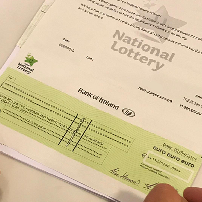 Not been on summer holidays yet? The National Lottery has 60