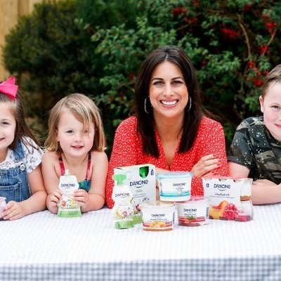 LUCY KENNEDY AND DANONE IRELAND LAUNCHES BRAND-NEW YOGURT RANGE FOCUSED ON HEALTH, SIMPLICITY AND SUSTAINABILITY