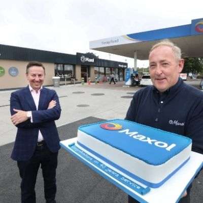 Diversification remains a focal point as Maxol reacts to pandemic and marks 100 years in business