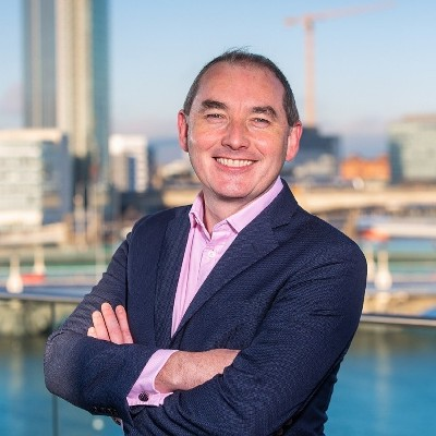 Musgrave appoints Michael McCormack as Managing Director of Musgrave Wholesale Partners