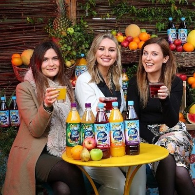 TV STAR ANNA DALY TEAMS UP WITH MIWADI TO UNVEIL MIWADI MIWAY CAMPAIGN – AND IS CALLING ON FAMILIES TO CREATE A NEW MIWADI FLAVOUR!