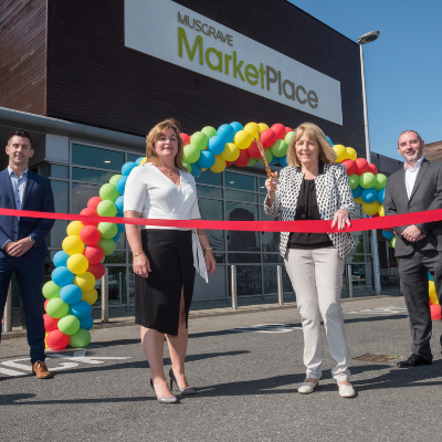 Boost for Waterford as Musgrave MarketPlace opens new Food Emporium
