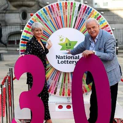 The National Lottery announce that this season's Winning Streak game is to be suspended