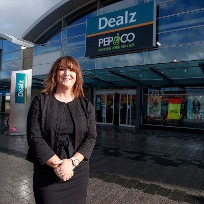 DEALZ SET TO EXPAND IRISH PORTFOLIO WITH THREE NEWS STORES  CREATING OVER 75 JOBS FOR IRELAND
