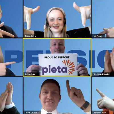 PepsiCo Ireland donates €35,000 to Pieta