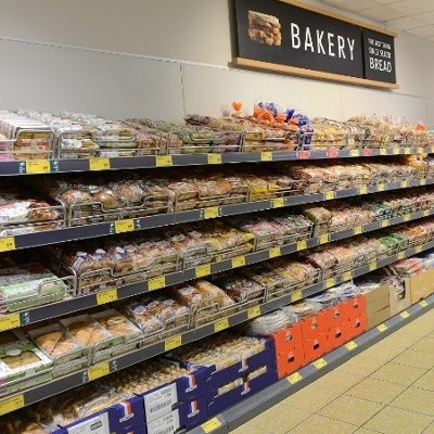 """Aldi unveils its revamped Graiguecullen """"Project Fresh"""" store  as part of €160m Irish store network investment"""