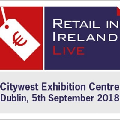 Retail in Ireland Live Set to Attract 2,000 Attendees