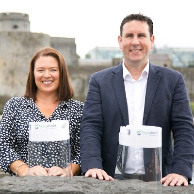EcoStraws.ie launches the world's first plastic-free PPE in Ireland