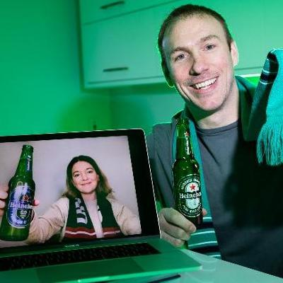 Heineken® Ireland to launch 'The Perfect Match' campaign