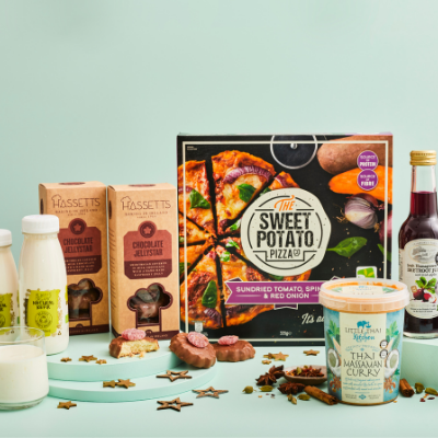 Five Food Academy producers to be showcased in SuperValu stores nationwide