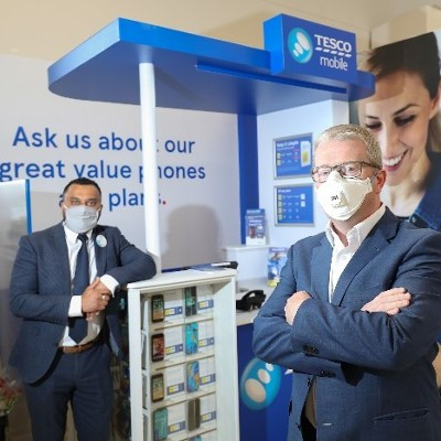 Tesco Ireland completes €2.7m extension of Swords Airside Store