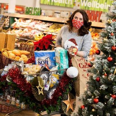 Tesco Ireland launches annual Christmas Food Appeal in support of FoodCloud community charities