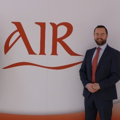 Changes in the Anglo Irish Refrigeration (AIR) Group