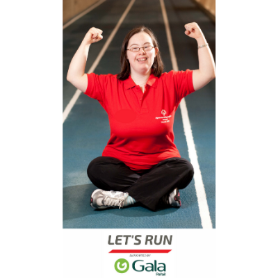 Gala Retail continues its support of Special Olympics with launch of 'Let's Run supported by Gala Retail'