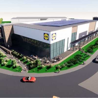 Lidl Ireland welcomes planning permission for Knocknacarra store with creation of 30 new local jobs from spring 2022