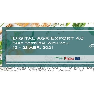 'Digital Agriexport 4.0, Take Portugal With You' has come to an end