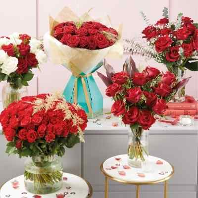 Aldi to sell 100 red roses for €34.99 in time for Valentine's Day