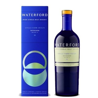 Waterford Whiskey: New whiskeys from distiller and brand innovator of the year