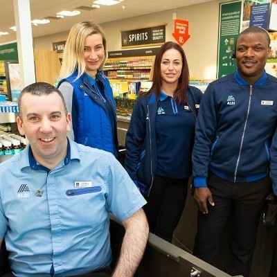 "Aldi opens new Laytown ""Project Fresh"" store creating 20 new jobs"
