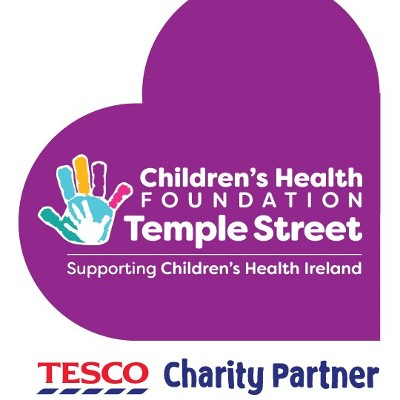 Tesco and Glenpatrick Spring Water team up for Temple Street