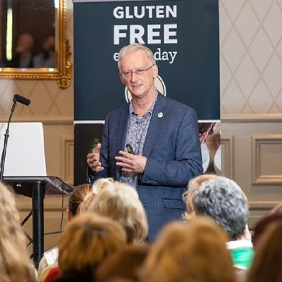 Coeliac Society's Gluten Free Living Show Returns