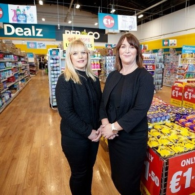 Dealz unveils new co-leadership for the Island of Ireland