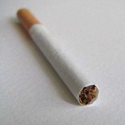 Illegal cigarette factory found in Louth