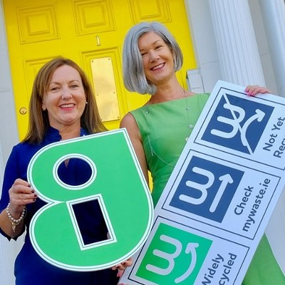New Local Authority Initiative mywaste.ie Makes Recycling Seamless for Irish Consumers.