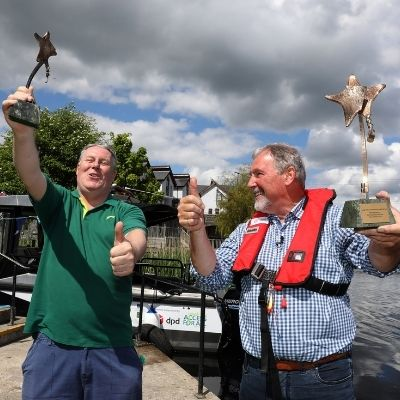 Lough Ree Lanesborough Angling Hub in Roscommon named as National Lottery Good Cause of the Year at virtual ceremony