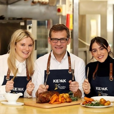 Kepak Group serving up 'Sunday Roast' to those affected by homelessness