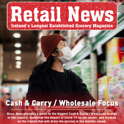 Retail News Cash and Carry/Wholesale Focus