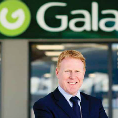 The Retail News Interview - Gala chief Gary Desmond salutes Gala performance