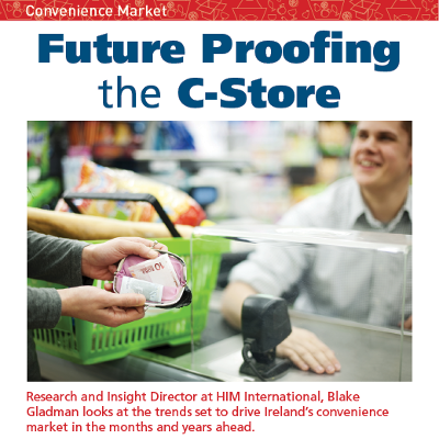 Convenience Market: Future Proofing the C-Store