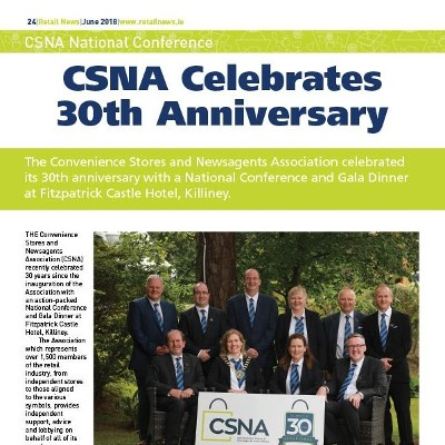 CSNA National Conference