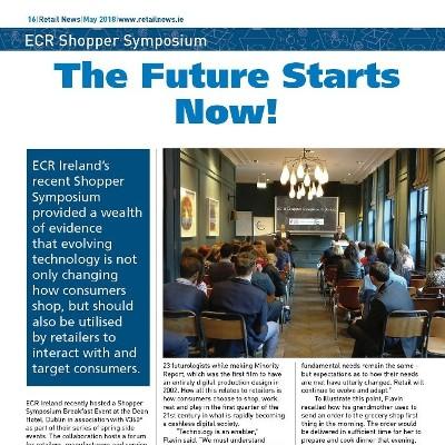 ECR Shopper Symposium