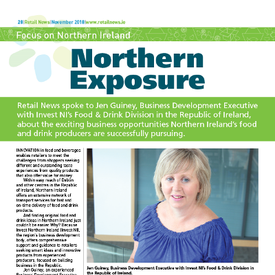 Northern Exposure - Invest NI